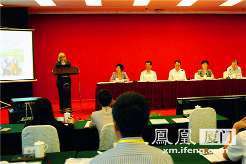 德国流动人口_中德流动人口社会融合国际研讨会在武汉召开