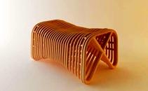 印尼创意藤椅设计