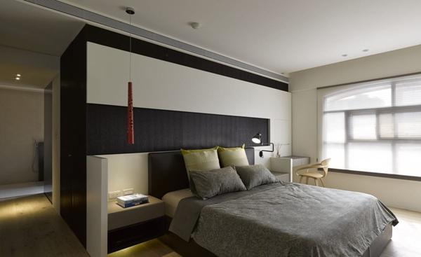 3套简约内饰公寓  尽显极简奢华亚洲风