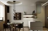 有人说,厨房是家庭的核心。毕竟,厨房通常就是在漫长的一天的结束前,你和家人和朋友聚集在一起准备晚餐的地方。这意味着设计一个厨房不仅要看一个人喜欢的风格,而且要照顾一个集体的喜好。以下这十种厨房的设计并不是把厨房当成简单的聚会空间。用干净,优雅的线条和精心挑选的细节等元素来体现现代设计。最重要的是它们的功能,让你有空间去做饭,坐下来好好享受这些过程。(编译:刘嘉炜)