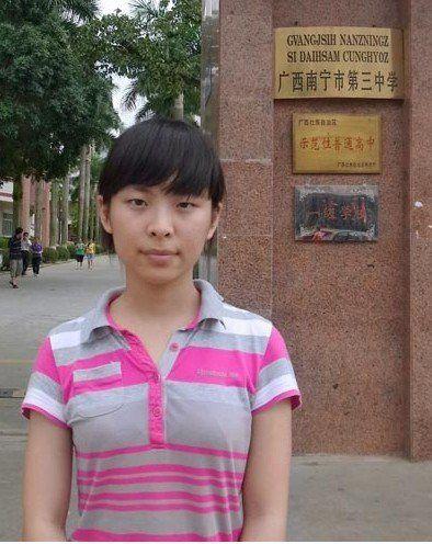香港中文大学内地录305人 最年轻的学生仅13岁