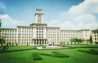 南开大学:十年前计算机专业热门