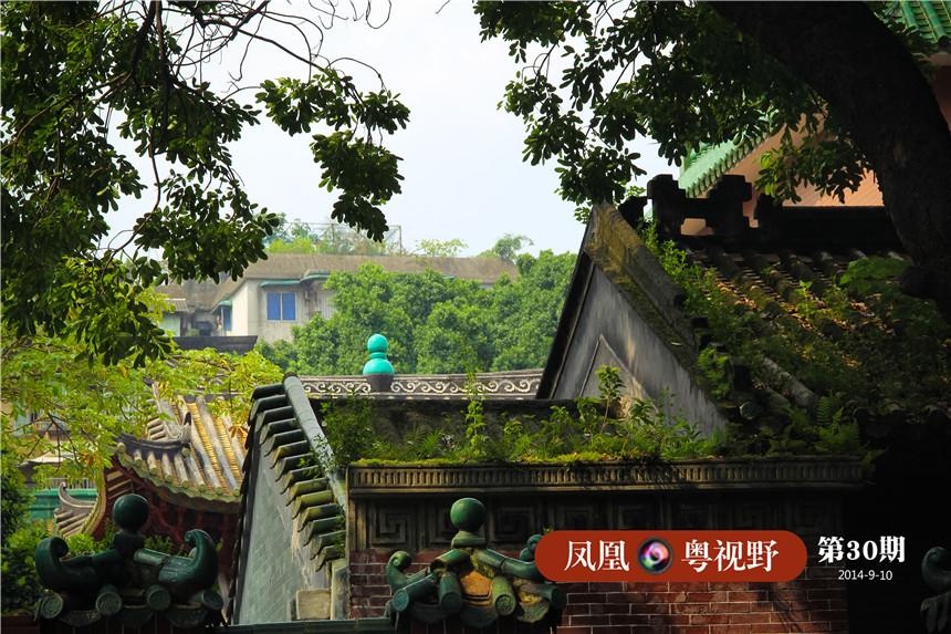 光塔寺至今已有一千四百年的历史。