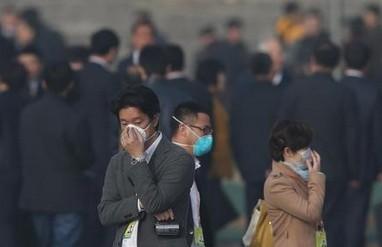 74城市空气质量有所改善