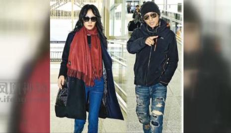 谢霆锋与王菲婚期延后3年