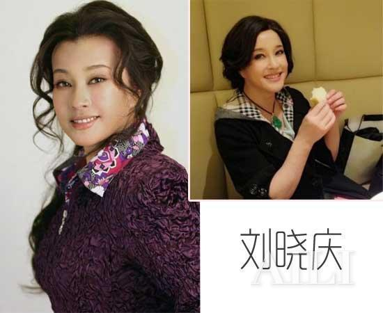 48岁刘嘉玲不老女神独家护肤秘诀