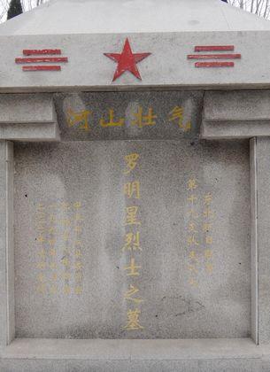 三江好罗明星