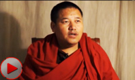 加措活佛:汶川地震让我成立慈爱基金