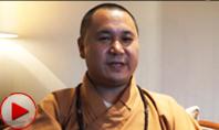 宽昌法师:佛教的公益慈善有三种形式