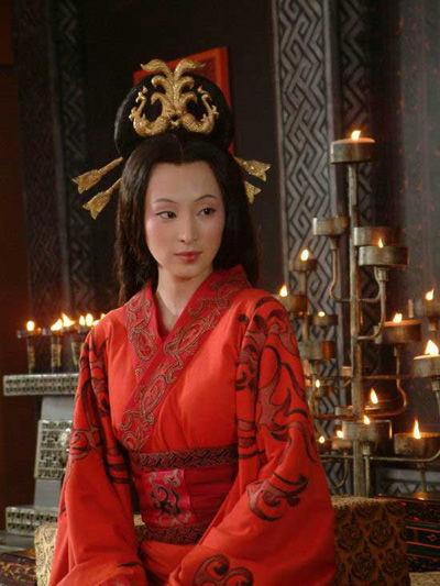 古代美女都穿什么 令人惊艳的中国古代美女服饰进化史高清图片