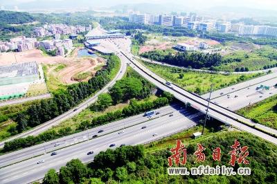 广州市区人口_2016年广州市人口规模情况公布 常住人口1404.35万人