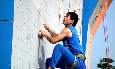 【创业故事第二期】杨健:悬崖上的智勇舞者
