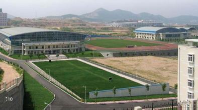 青岛体育运动学校 打造复合型后备人才基地