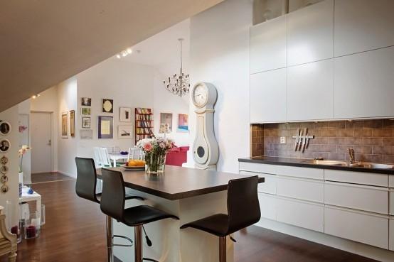 【居家任我秀】空间设计合集 家居生活中奢华的设计