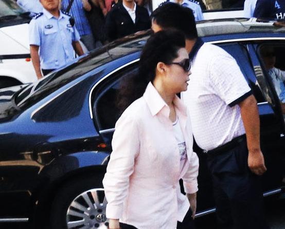 李某某案五名被告只有李某某不认罪 将择期宣判