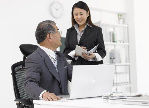 职场四种工作style:你是哪一种?