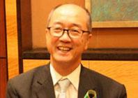 香港科技大学校长陈繁昌