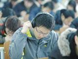 """大学英语四六级12月起""""变脸"""""""