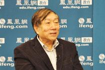 章家祥谈中国民办教育市场运作