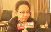 91外教网副总裁鲍云帆:祝贺凤凰教育新版上线
