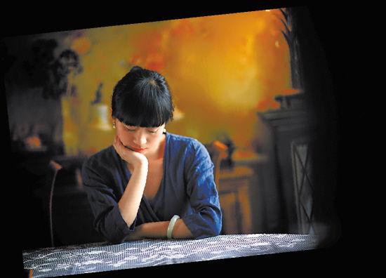从安妮宝贝到庆山:美丽童话还是残酷现实