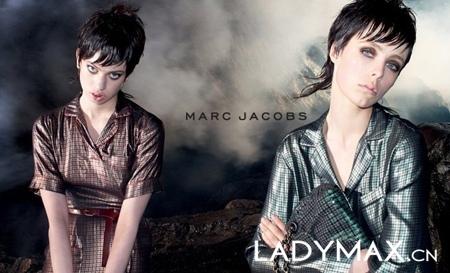 lvmh集团旗下设计师品牌marc图片