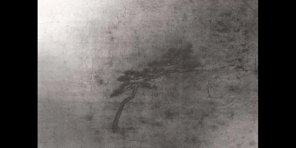 山水-45cm×68cm