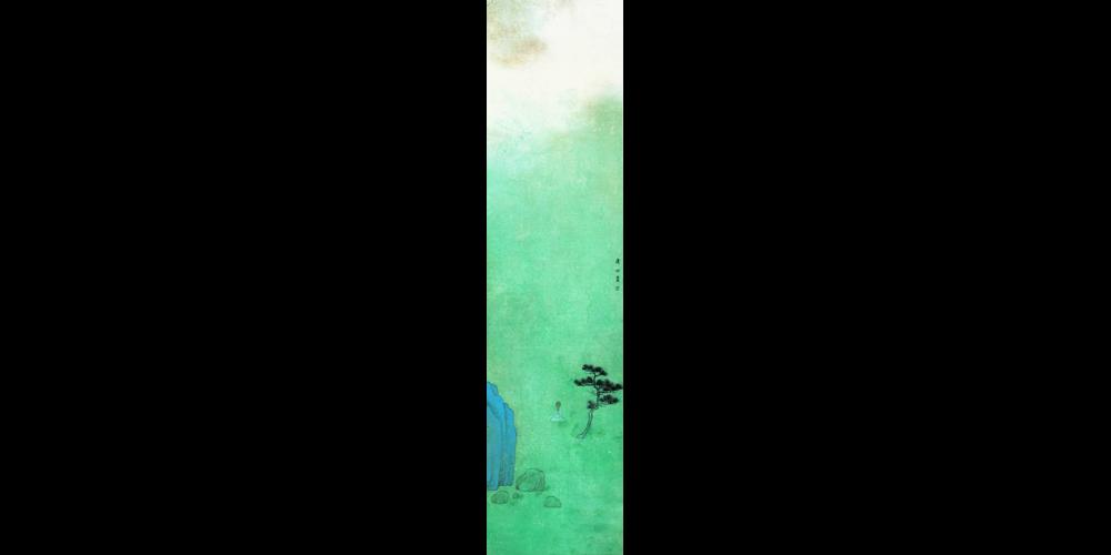 云缦缦-136x24cm