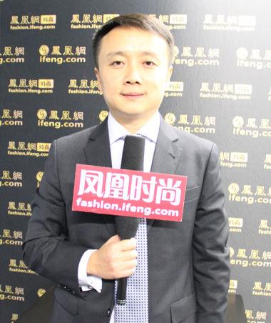 飞亚达总经理:中国元素腕表受欢迎