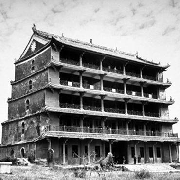 广州五层楼