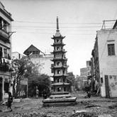 华林寺 位于下九路与西来正街