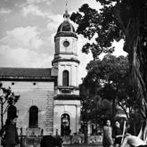 沙面基督教堂
