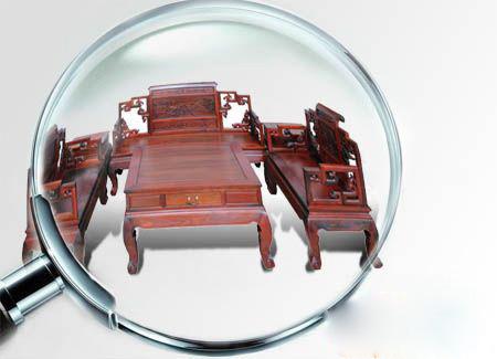 红木家具李代桃僵 造假手段层出不穷