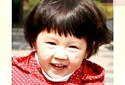 刘恺威和杨幂的女儿 杨幂刘恺威女儿近照