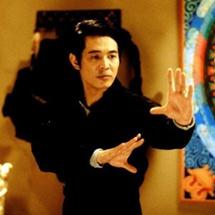 李连杰:非典型功夫皇帝
