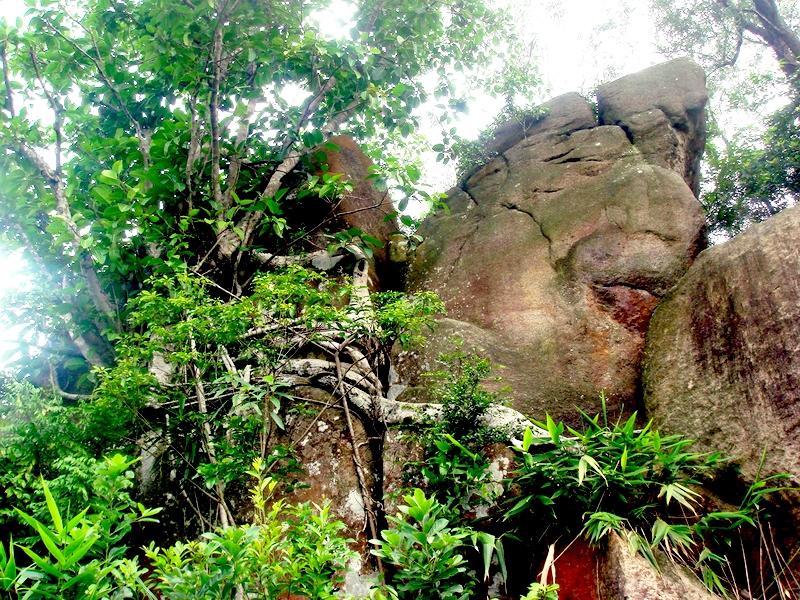澄迈县——济公山旅游度假区