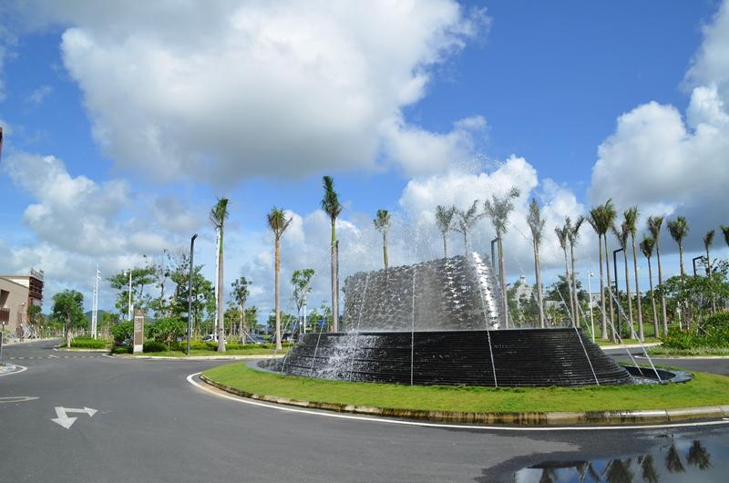 万宁 奥特莱斯文化旅游区 海南频道 凤凰网高清图片