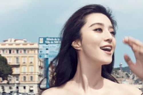 中国内地美女排行榜