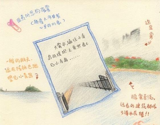 中国地铁路线图手绘图