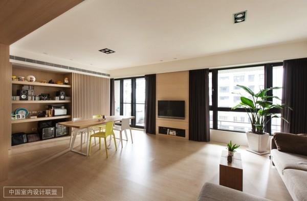 办公室 家居 起居室 设计 装修 600_394