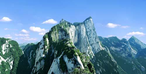 """""""大华山""""旅游营销即将走进上海市场"""