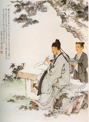 唐代诗人王维的诗_王维——吟诗的禅者_佛教频道_凤凰网
