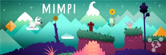 冒险新游《Mimpi》即将上架 温馨治愈绘本