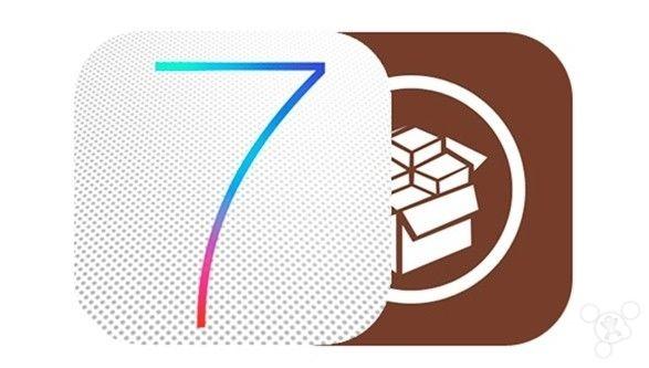 iOS 7完美越狱还很遥远