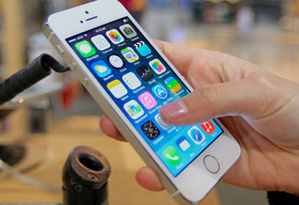iOS 8 Beta 3增新功能 iPhone 5s可计步