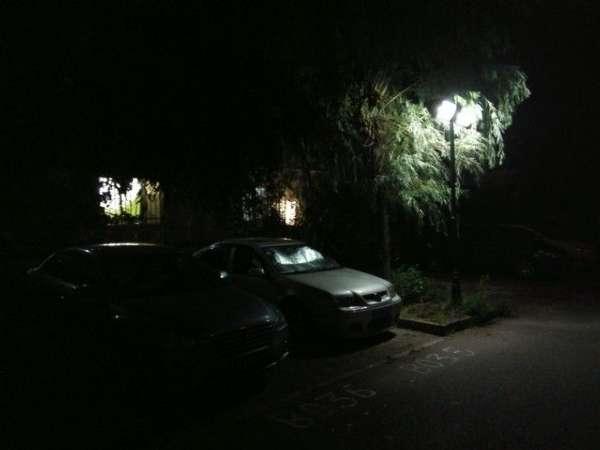 OPPO R3夜拍