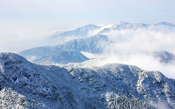 心愿之旅 南岳衡山