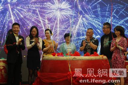 《一声所爱大地飞歌》启动齐豫齐秦携手演绎中国民歌
