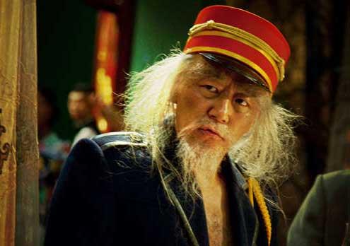 《黄金大劫案》的主演 王文是不是宁浩培训班的毕业生