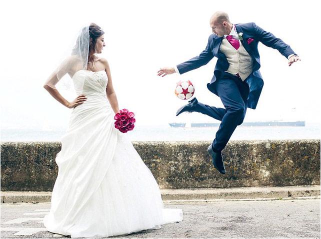 婚纱 婚纱照 642_478图片